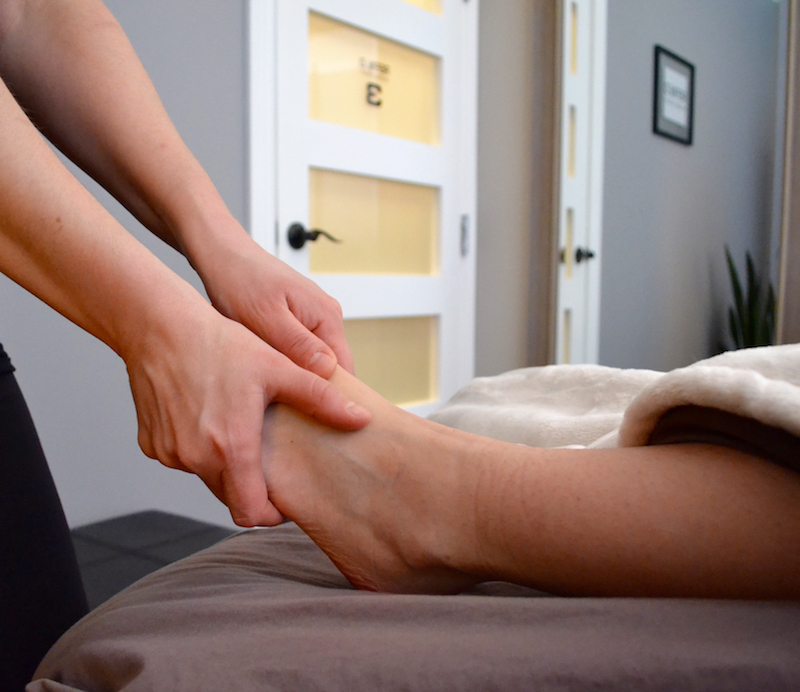 Refined Massage Therapy - Relaxation Massage 3