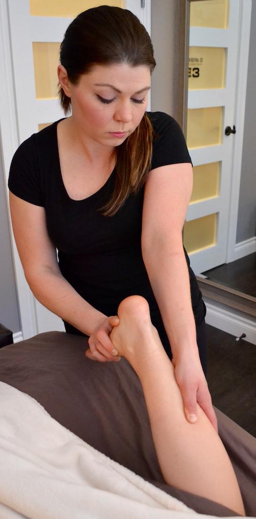 Refined Massage Therapy - Therapeutic Massage 5